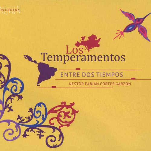 Los Temperamentos - Entre dos tiempos