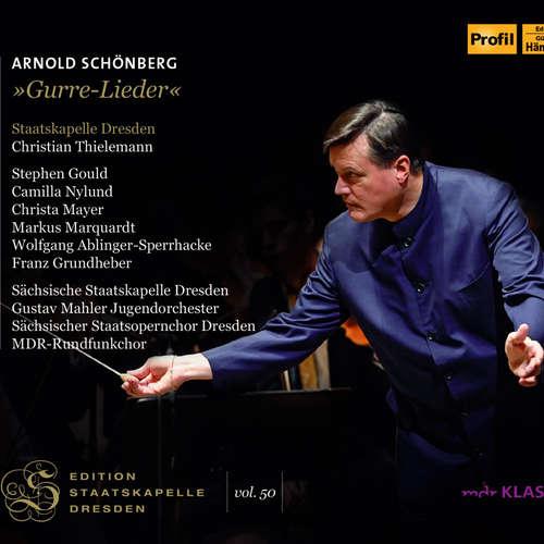 "Christian Thielemann dirigiert Schönbergs ""Gurrelieder"""