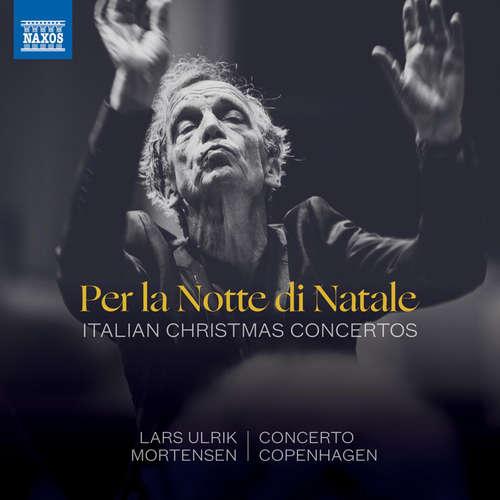 Lars Ulrik Mortensen und Concerto Copenhagen mit Weihnachtskonzerten