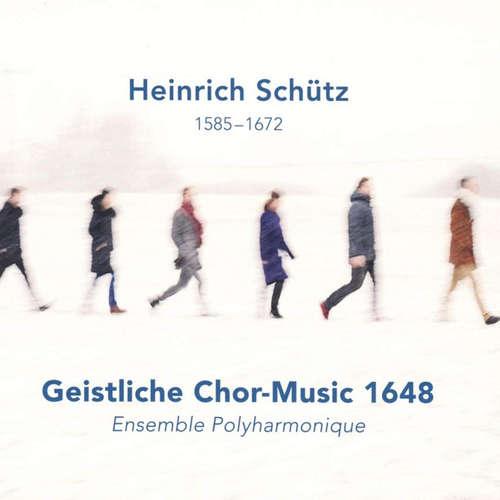 Heinrich Schütz - Geistliche Chor-Music 1648