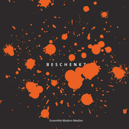 """Ensemble Modern - """"Beschenkt"""""""