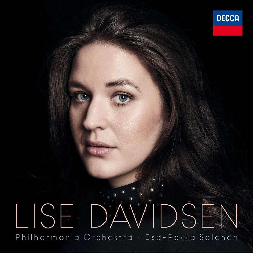 Lise Davidsen singt Wagner und Strauss