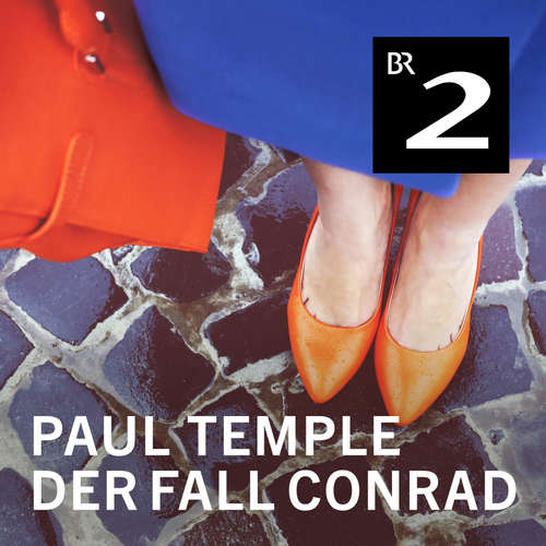 """Paul Temple und der Fall Conrad"" (6/6) - Kult-Krimiserie von Francis Durbridge"