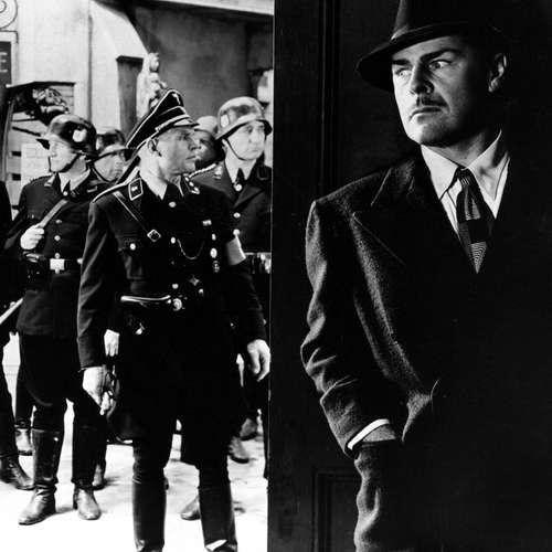 """""""Hangmen also die"""" - Nach dem Anti-Nazi-Film von Bertolt Brecht und Fritz Lang"""