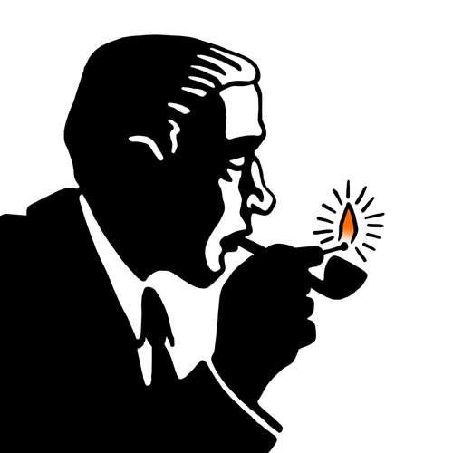 """""""Maigret"""" - Neuer BR Podcast mit Krimihörspielen nach Georges Simenon"""
