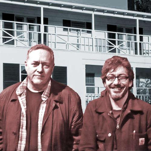 """""""Amorbach, California""""  - Soundstück von Thomas Meinecke und Move D"""