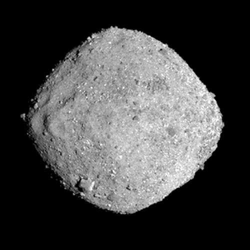 Touch down auf Asteroid Bennu - Was bringt die Mission Osiris Rex zurück zur Erde?