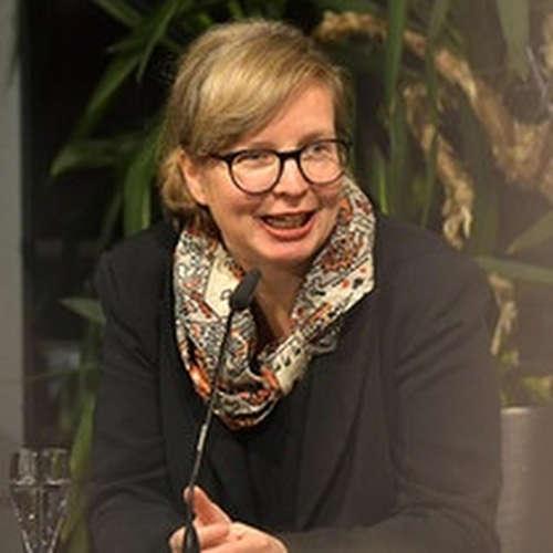 """Jenny Erpenbeck: """"Tand"""" / nemo - das literarische Spiel"""