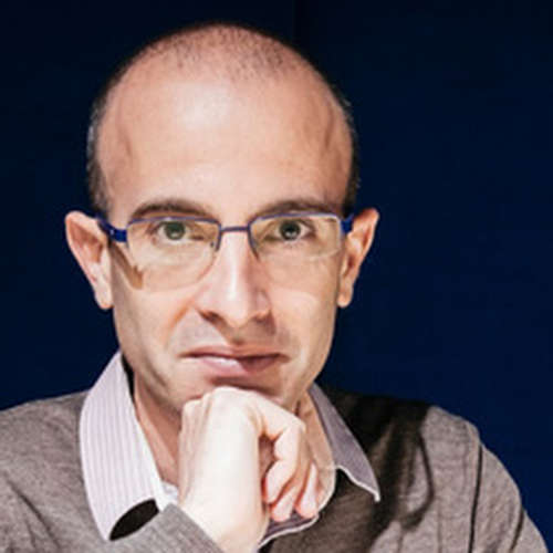 Yuval Noah Harari: 21 Lektionen
