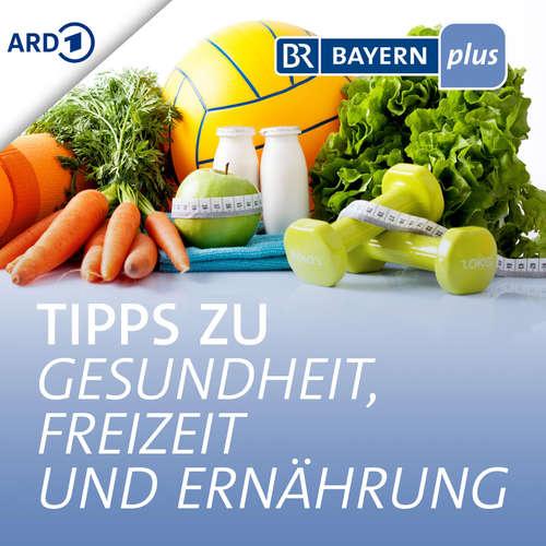 Winterliches Naturschauspiel mit dem Bayern Plus Naturexperten Andreas Modery