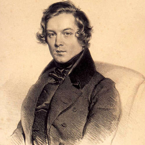 "#01 Robert Schumann vertont die Buchstaben ""ASCH"""