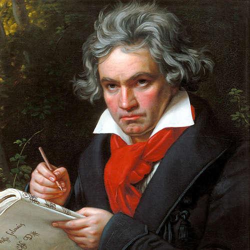 #01 Beethoven bestellt einen neuen Streicher-Flügel: Klare Vorstellungen für ein Piano