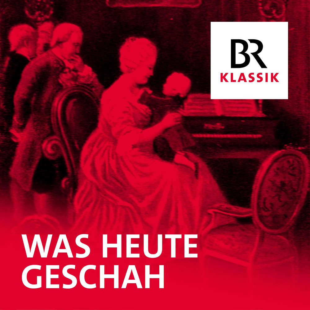 #01 Louis Marchand kündigt: Sonnenkönig ohne Organist