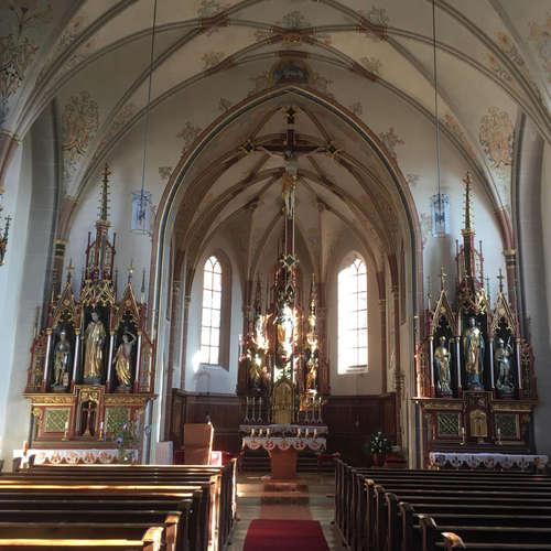 Johannesbrunn in Niederbayern