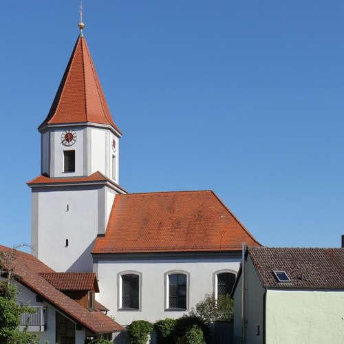 Hainsberg in der Oberpfalz