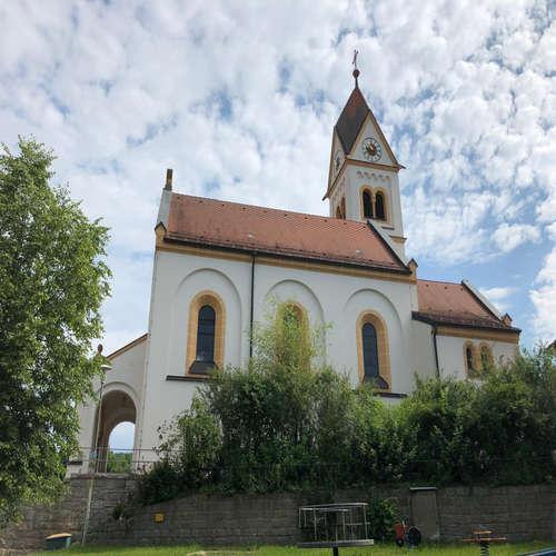 Unterauerbach in der Oberpfalz