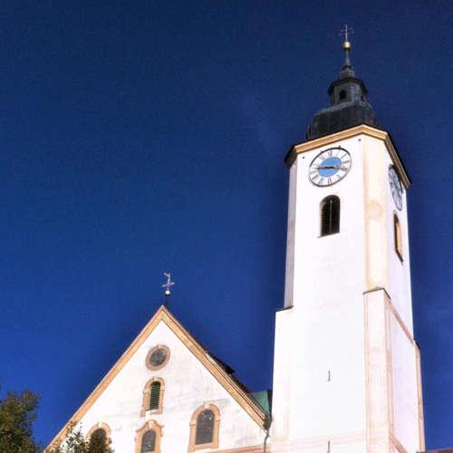 Dietramszell in Oberbayern