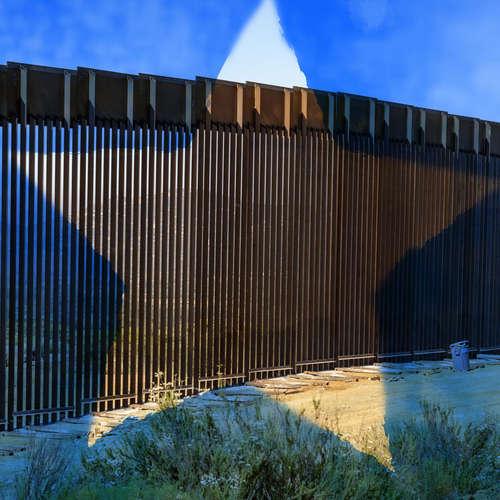 Trump und die USA: Supermacht in der Krise #5 - 3000 Kilometer Grenze