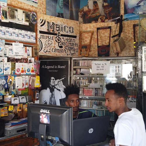 Eritreas einzigartige Musik - Wie Songs die Geschichte des Landes erzählen