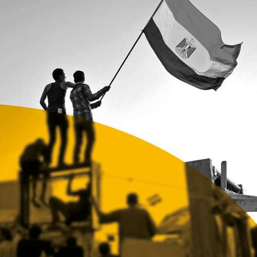 Ägypten unter Al-Sisi - Ein Feature über die zerschlagene Revolution
