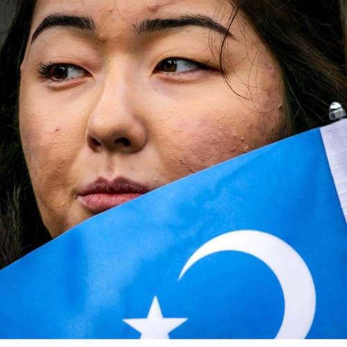 Der Kampf der Uiguren - Wie Chinas unterdrückte Minderheit von Deutschland aus ums Überleben kämpft