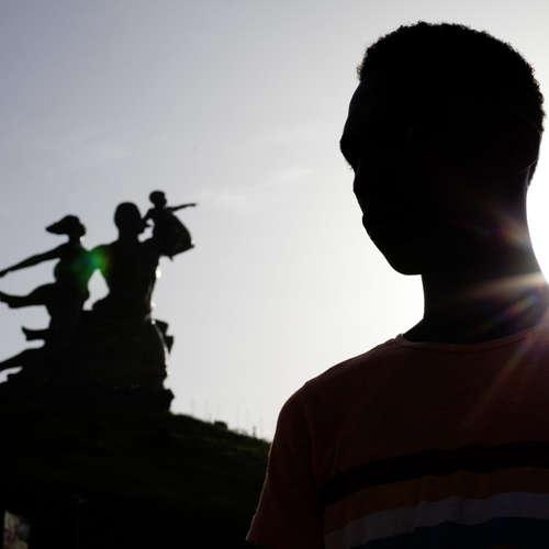 Aufbruchstimmung im Senegal - Was ist dran am neuen Afrika?
