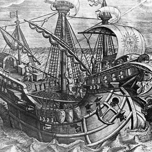 Ferdinand Magellan - Die erste Weltumsegelung