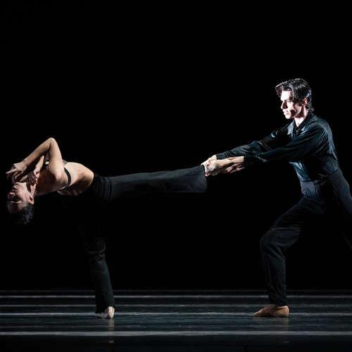 Der Mensch ist ein Tänzer - Vom Glück der Bewegung