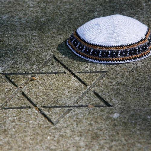 Die Geschichte der jüdischen Namen - Ab heute heißt du Sara