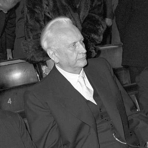 Karl Jaspers - Der Philosoph der Wahrheit