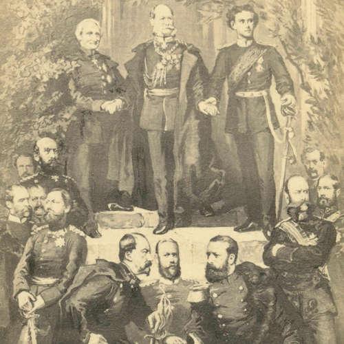 Die Reichsgründung und Bayern - 1871 aus weiß-blauer Sicht
