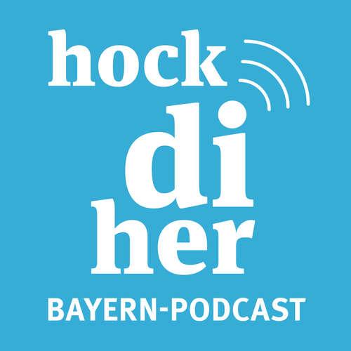 hockdiher Bayern-Podcast