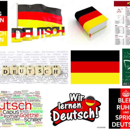 Deutsch lernen | learn German