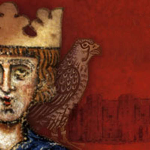 Kaiser Friedrich II (1194-1250) Welt und Kultur des Mittelmeerraums