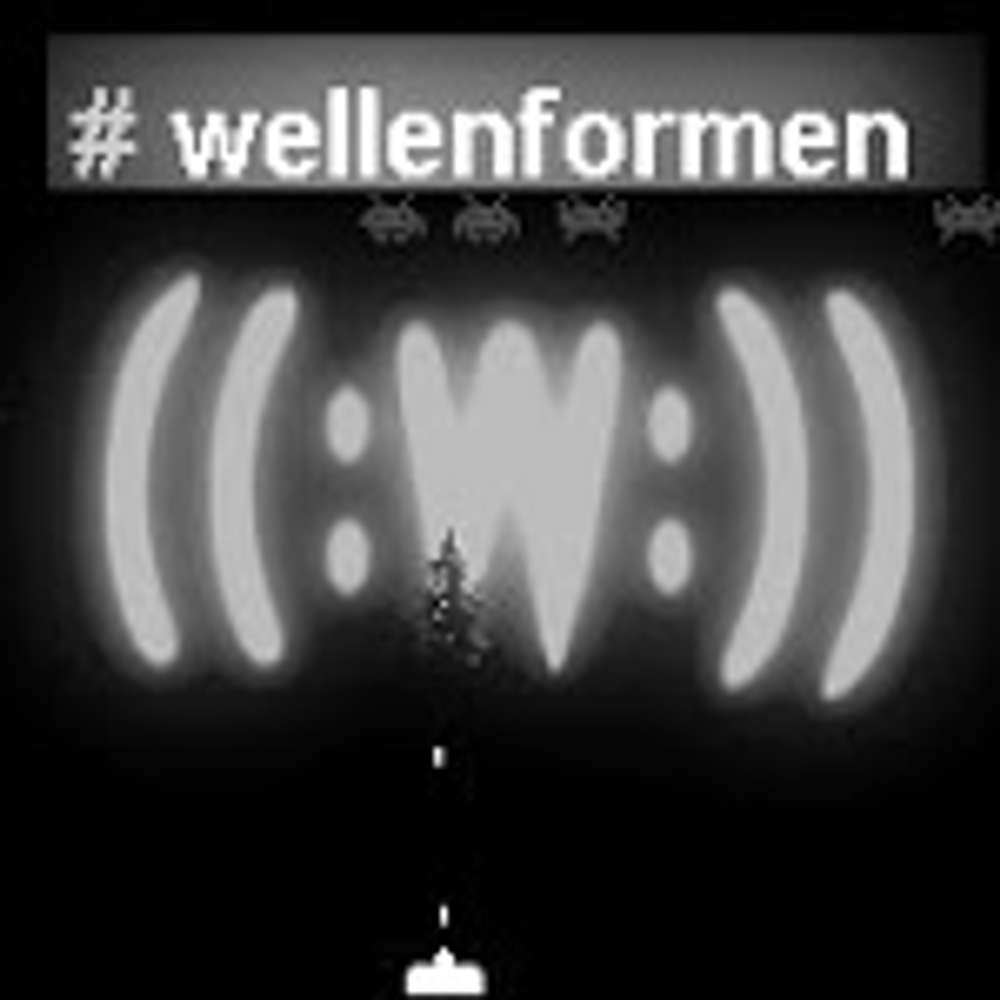 #wellenformen podcast 04
