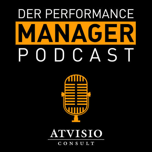 #103 Digitale Transformation in der Finanzabteilung - Interview mit Jochen Hessler von der Jedox AG