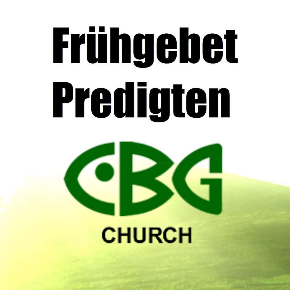 15.06.2019 Frühgebet