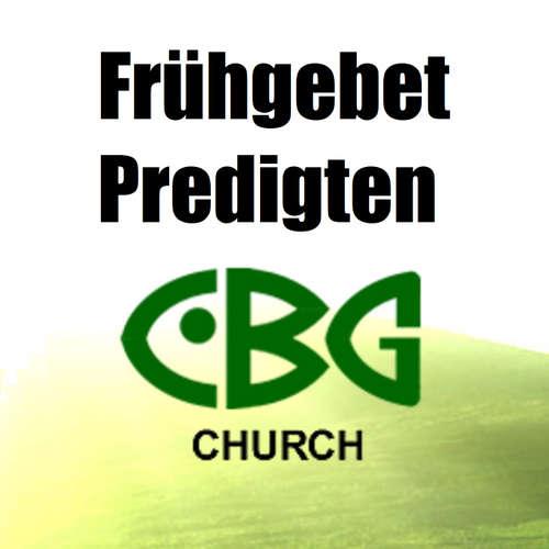 04.03.2021 Frühgebet - Grünen wie ein Palmbaum