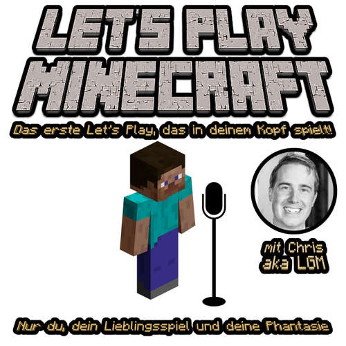 Let's Play Minecraft | Das einzige Let's Play, das in deinem Kopf spielt | Deutsch