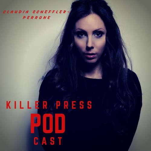 #22 Killer Press PodCast - Rodolfo Cardoso