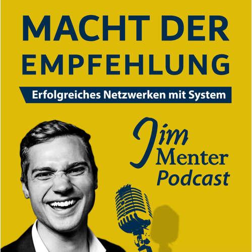 Amir Gdamsi - Deutschlands jüngster Gründer