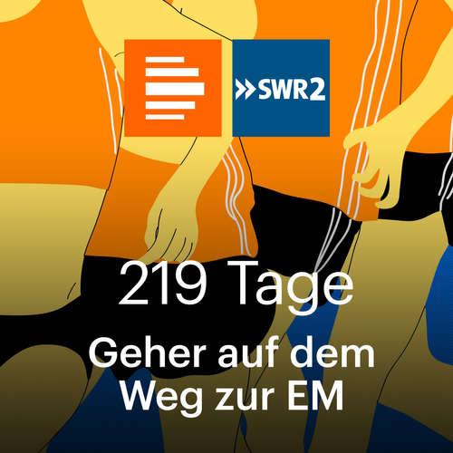 219 Tage - Geher auf dem Weg zur EM - Deutschlandfunk Kultur