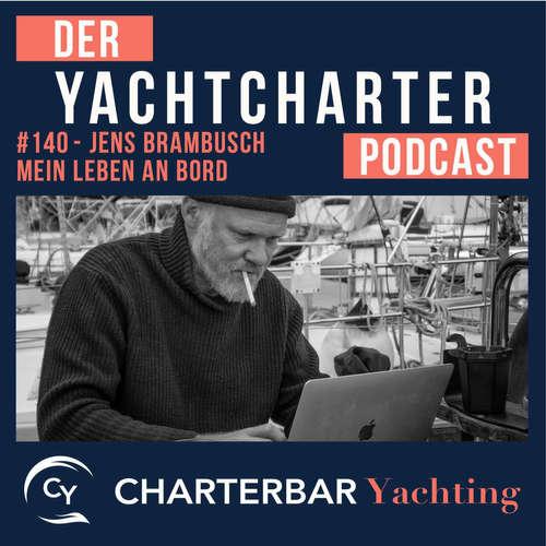 Jens Brambusch - Mein Leben an Bord
