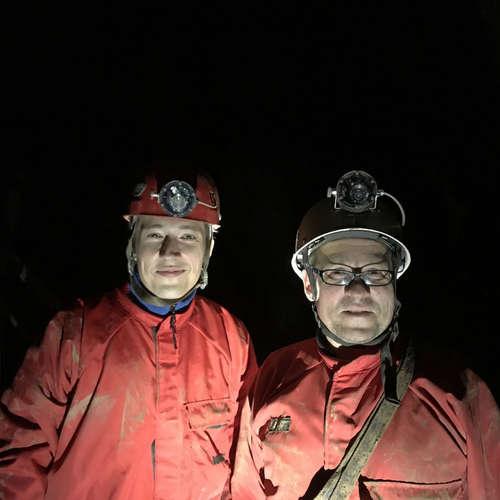 WW167: Unter Tage – Unterwegs mit Höhlenforscher Oliver Heil