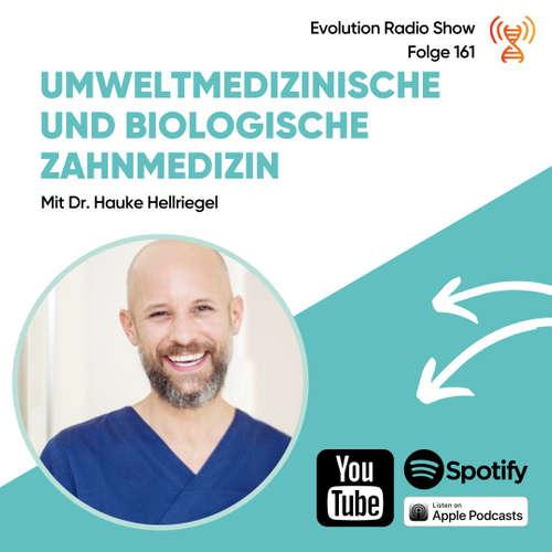 Umweltmedizinische und biologische Zahnmedizin - Dr. Hauke Hellriegel