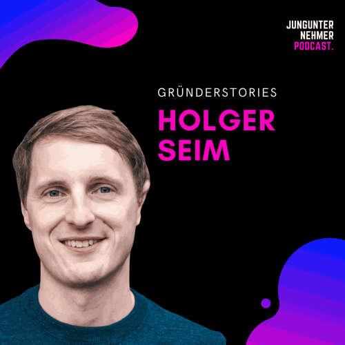 Shorts 02 | Holger Seim: Die simple Gründungsstory einer Firma mit heute mehr als 20 Mio. Kunden