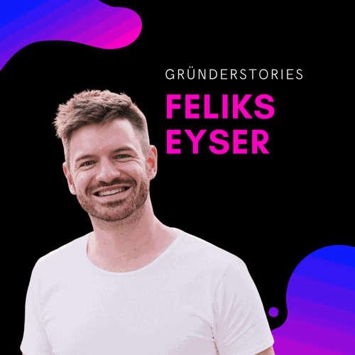 Shorts 04   Feliks Eyser: Ein Startup ist keine Familie