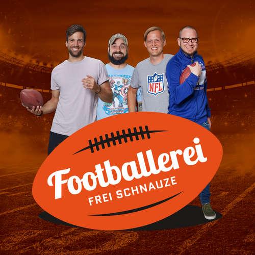 NFL Boulevard #116: Wenn NFL-Teams Bands wären…