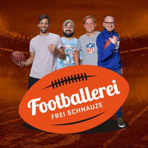 BÄÄM & BÄRTIG: Sind die Rams die #1 in der NFC?