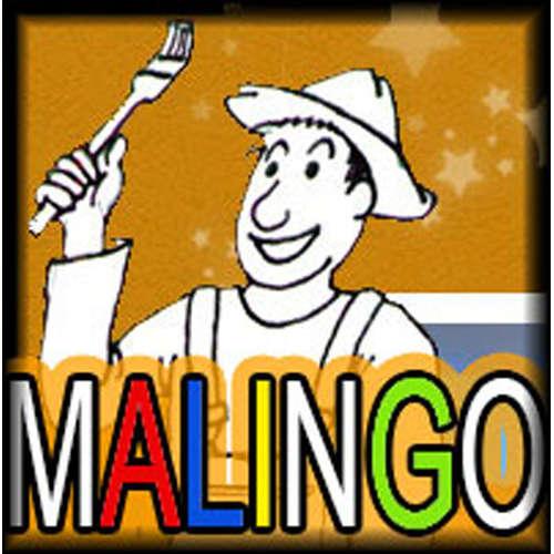Malingo Der Maler Podcast Aus Bremen Podcast Hörbücher Zum